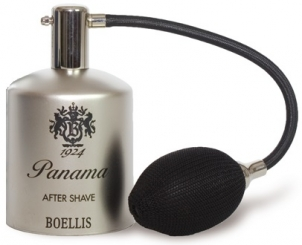 Boellis ⋅ Panama 1924 ⋅ After Shave