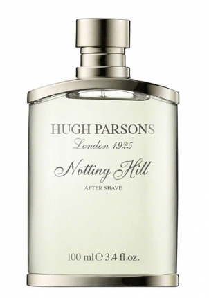 Hugh Parsons ⋅ Notting Hill ⋅ After Shave