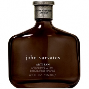 John Varvatos ⋅ Artisan ⋅ Aftershave Lotion