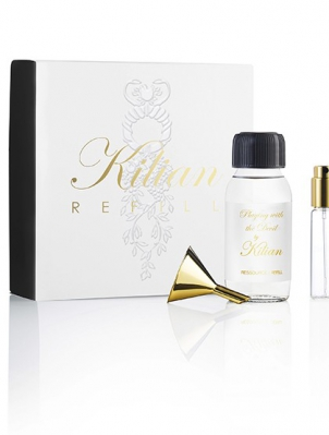 By Kilian ⋅ In the Garden of Good and Evil ⋅ Playing with the Devil ⋅ Eau de Parfum ⋅ Refill
