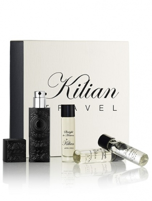 By Kilian ⋅ L´Oeuvre Noire ⋅ Straight to Heaven ⋅ Eau de Parfum ⋅ Travel Set