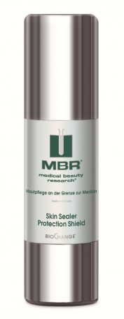 MBR ⋅ Medical Beauty Research ⋅ BioChange​ ⋅ Skin Sealer Protection Shield