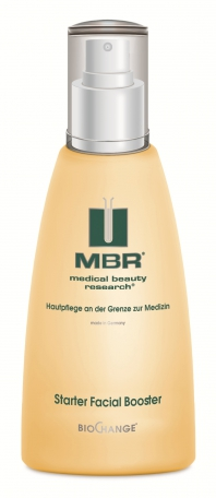 MBR ⋅ Medical Beauty Research ⋅ BioChange​ ⋅ Starter Facial Booster