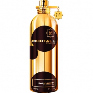 Montale ⋅ Around the Aoud ⋅ Dark Aoud ⋅ Eau de Parfum