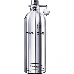 Montale ⋅ Around the Musk ⋅ Black Musk ⋅ Eau de Parfum