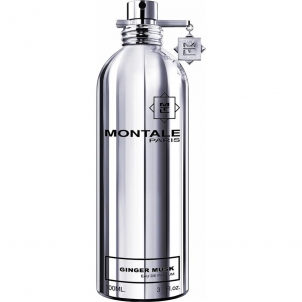 Montale ⋅ Around the Musk ⋅ Ginger Musk ⋅ Eau de Parfum