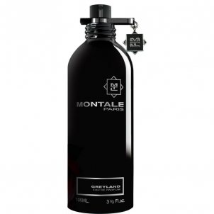 Montale ⋅ Around the Wood ⋅ Greyland ⋅ Eau de Parfum