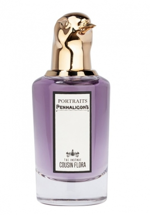 Penhaligon's ⋅ Portraits ⋅ The Ingenue Cousin Flora ⋅ Eau de Parfum