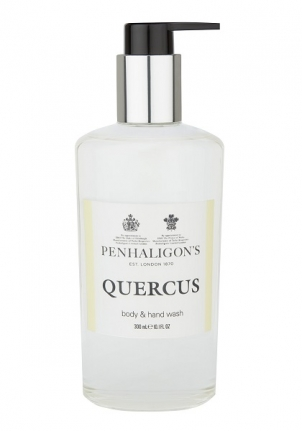 Penhaligon's ⋅ Quercus ⋅ Body & Hand Wash
