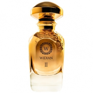 Widian ⋅ Gold Collection ⋅ Gold II ⋅ Eau de Parfum