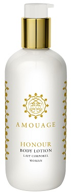 Amouage ⋅ Honour Woman ⋅ Bodylotion