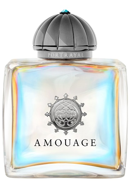 Amouage ⋅ Portrayal Woman ⋅ Eau de Parfum