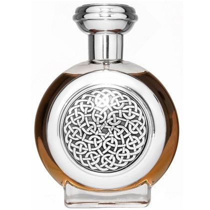 Boadicea The Victorious ⋅ Agarwood Collection ⋅ Intricate ⋅ Pure Parfum