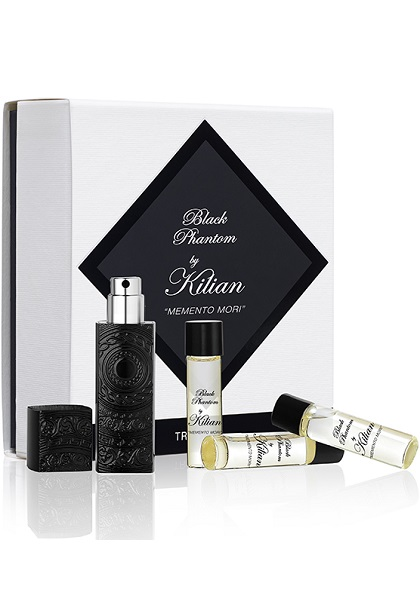 By Kilian ⋅ Black Phantom ⋅ Memento Mori ⋅ Eau de Parfum ⋅ Travel Set