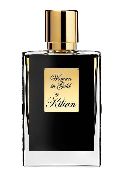 By Kilian ⋅ From Dusk till Dawn ⋅ Woman in Gold ⋅ Eau de Parfum