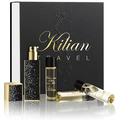By Kilian ⋅ In the Garden of Good and Evil ⋅ Voulez-vous coucher avec Moi ⋅ Eau de Parfum ⋅ Travel Set