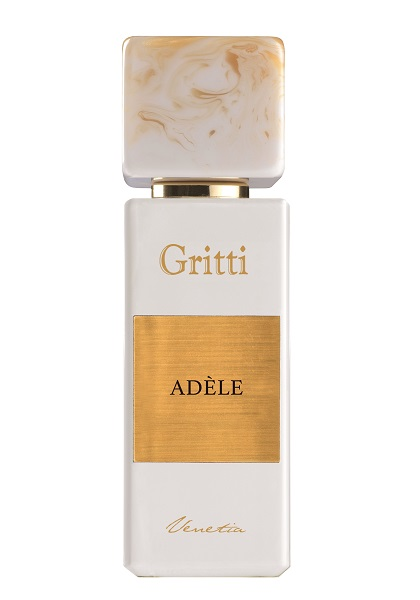 Gritti ⋅ Collection White ⋅ Adéle ⋅ Eau de Parfum