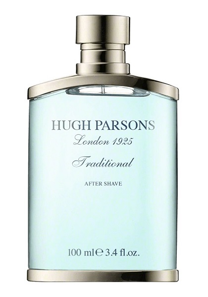 Hugh Parsons ⋅ Traditional ⋅ After Shave