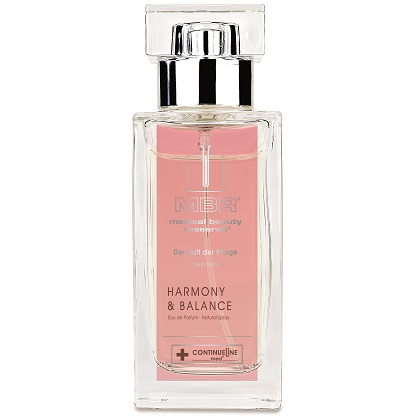 MBR ⋅ Medical Beauty Research ⋅ Continueline Med ⋅ Harmony & Balance ⋅ Eau de Parfum