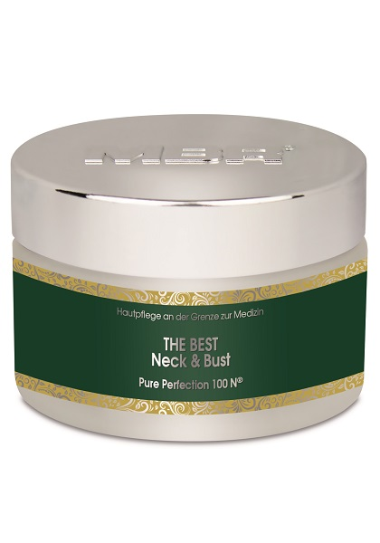 MBR ⋅ Medical Beauty Research ⋅ Pure Perfection 100 N ⋅ The Best Neck & Bust
