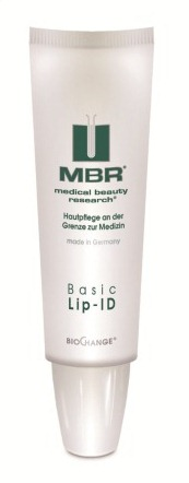 MBR ⋅ Medical Beauty Research ⋅ BioChange​ ⋅  Basic Lip-ID