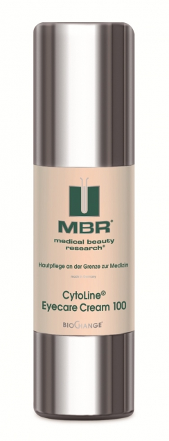 MBR ⋅ Medical Beauty Research ⋅ CytoLine​ ⋅ Eyecare Cream 100