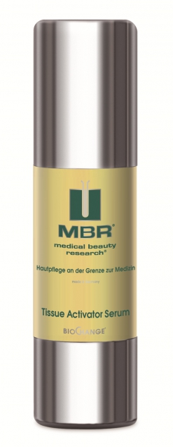 MBR ⋅ Medical Beauty Research ⋅ BioChange​ ⋅ Tissue Activator Serum
