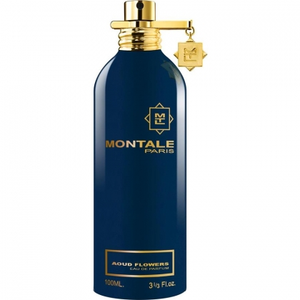 Montale ⋅ Around the Aoud ⋅ Aoud Flowers ⋅ Eau de Parfum