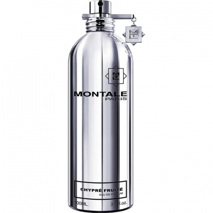 Montale ⋅ Around the Flowers ⋅ Chypré Fruité ⋅ Eau de Parfum