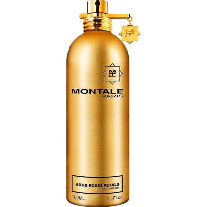 Montale ⋅ Around the Rose ⋅ Aoud Roses Petales ⋅ Eau de Parfum