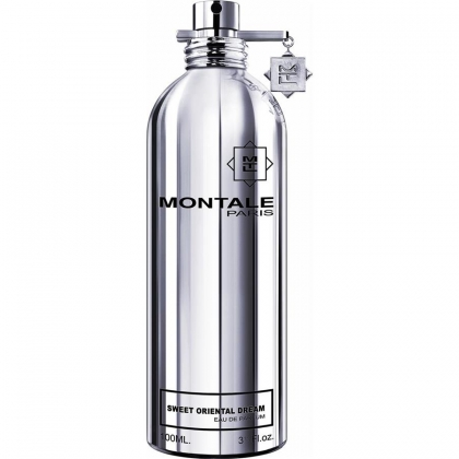 Montale ⋅ Around the Vanilla ⋅ Sweet Oriental Dream ⋅ Eau de Parfum