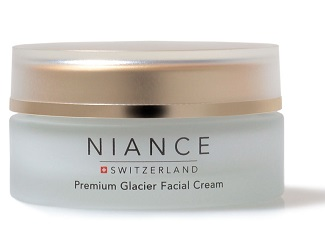 Niance Switzerland ⋅ Premium Glacier Facial Cream