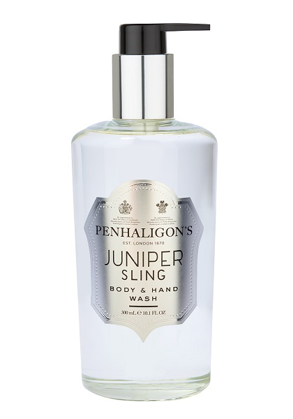 Penhaligon's ⋅ Juniper Sling ⋅ Body & Hand Wash