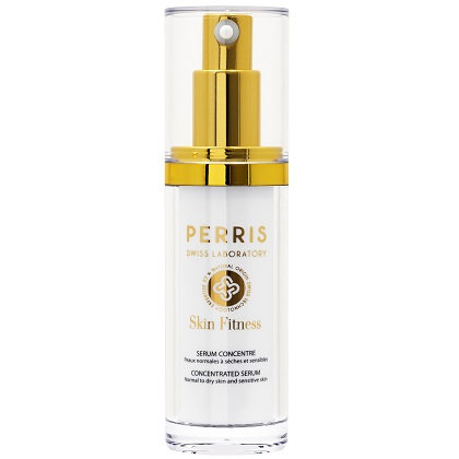 Perris Swiss Laboratory ⋅ Skin Fitness ⋅ Concentrated Serum