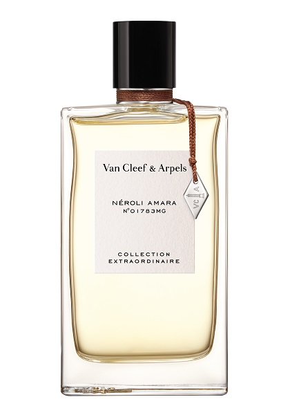Van Cleef & Arpels ⋅ Collection Extraordinaire ⋅ Néroli Amara ⋅ Eau de Parfum