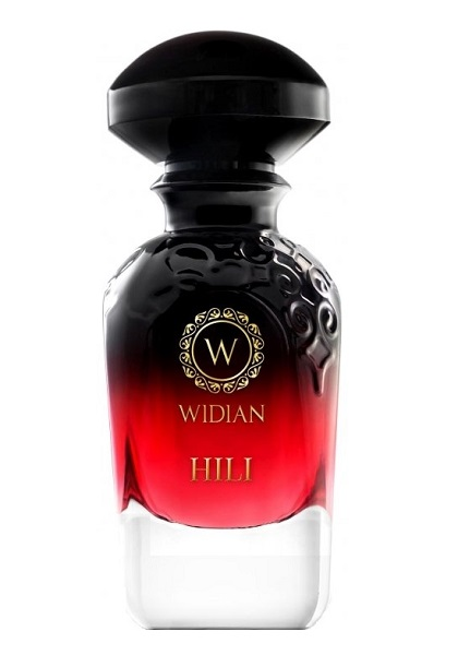 Widian ⋅ Velvet Collection ⋅ Hili ⋅ Parfum