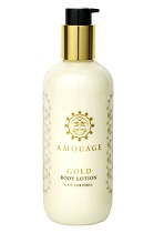 Amouage ⋅ Gold Woman ⋅ Bodylotion
