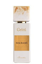 Gritti ⋅ Collection White ⋅ Macramé ⋅ Eau de Parfum