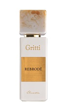 Gritti ⋅ Collection White ⋅ Rebrodé ⋅ Eau de Parfum