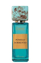 Gritti ⋅ Smaragd Collection ⋅ Pomelo Sorrento ⋅ Eau de Parfum
