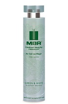 MBR ⋅ Medical Beauty Research ⋅ BioChange-BodyCare ⋅ Green & White ⋅ Eau de Parfum