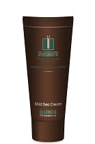 MBR ⋅ Medical Beauty Research ⋅  Men Oleosome​ ⋅  Mild Deo Cream