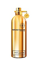 Montale ⋅ Around the Amber ⋅ Aoud Leather ⋅ Eau de Parfum
