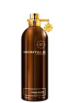 Montale ⋅ Around the Aoud ⋅ Aoud Musk ⋅ Eau de Parfum