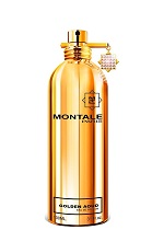 Montale ⋅ Around the Aoud ⋅ Golden Aoud ⋅ Eau de Parfum