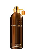 Montale ⋅ Around the Aoud ⋅ Wild Aoud ⋅ Eau de Parfum
