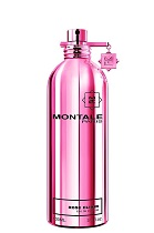 Montale ⋅ Around the Rose ⋅ Roses Elixier ⋅ Eau de Parfum
