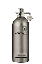 Montale ⋅ Around the Sea ⋅ Vetiver Des Sables ⋅ Eau de Parfum