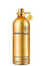 Montale ⋅ Around the Wood ⋅ Attar ⋅ Eau de Parfum