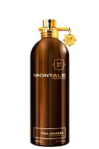 Montale ⋅ Around the Wood ⋅ Full Insence ⋅ Eau de Parfum